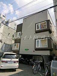 パブリック913[3階]の外観