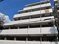 アルファレガロ兵庫[6階]の外観