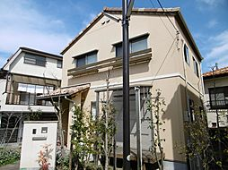 [一戸建] 東京都練馬区西大泉1 の賃貸【東京都 / 練馬区】の外観