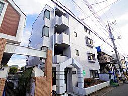 ハイツ松戸II[301号室]の外観