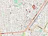 地図,1DK,面積24.3m2,賃料2.5万円,JR石北本線 北見駅 徒歩8分,バス 北海道北見バス4条東4丁目下車 徒歩1分,北海道北見市北三条東4丁目2