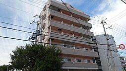 パセイオサンコー[3階]の外観