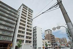 ワコーレ六甲道オービット2[204号室]の外観