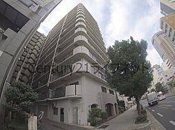 JR東西線 大阪天満宮駅 徒歩6分の賃貸マンション