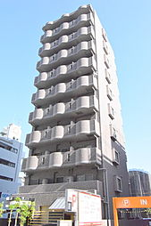 近鉄八尾駅 徒歩3分の外観画像