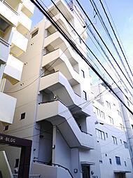 石渡ビル[3階]の外観