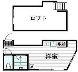 高円寺駅 6.5万円