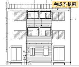 京王線 笹塚駅 徒歩7分の賃貸アパート