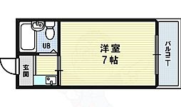 緑橋駅 2.2万円