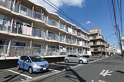 K&Iマンション青木[1階]の外観