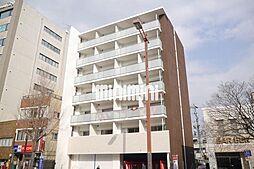 アンジュブラン・ミュー[4階]の外観