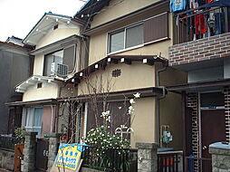 [一戸建] 大阪府大東市氷野4丁目 の賃貸【/】の外観