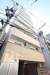 みおつくし堂島[7階]の外観
