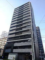 S-RESIDENCE新大阪駅前[15階]の外観