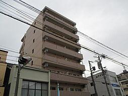 ザ クレスト元浜[4階]の外観