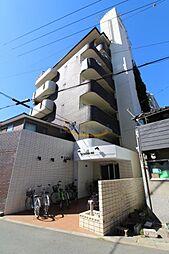 フォーラム福島・野田[4階]の外観