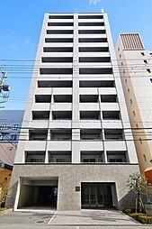 レジディア江坂[1003号室]の外観
