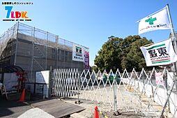 (仮称)石川町新築アパート[2階]の外観