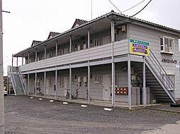 板橋ハイツA[102号室]の外観