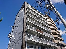 Osaka Metro御堂筋線 西中島南方駅 徒歩8分の賃貸マンション