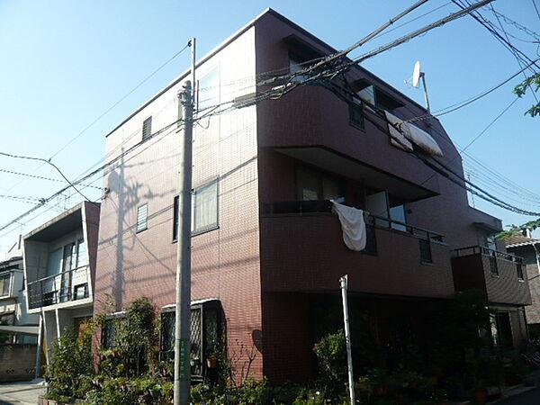 マンションK 2階の賃貸【東京都 / 練馬区】