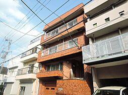 恩田コーポ[301号室]の外観