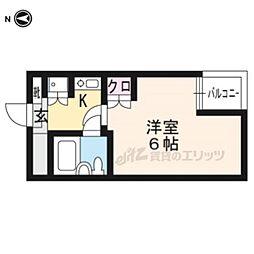 今出川駅 3.2万円