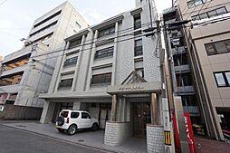 キジヤ一番町ビル[203 号室号室]の外観