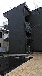 リブリ・JT[2階]の外観