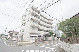 南宇都宮駅 7.9万円