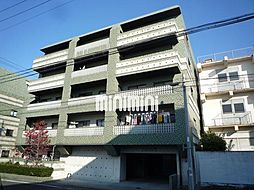 SOARII[2階]の外観