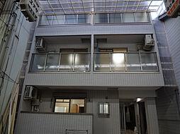レガーロ春日野道[203号室]の外観