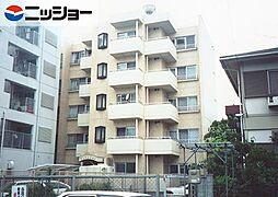 TIマンション[3階]の外観