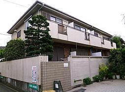 サントゥール富士[101号室]の外観
