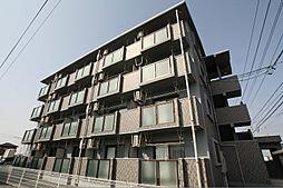 ユートピアマツバラ[2階]の外観
