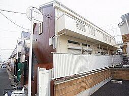 ジュネパレス松戸第141-B[106号室]の外観