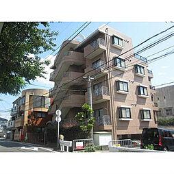 長崎県長崎市花丘町の賃貸マンションの外観
