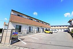 JR鹿児島本線 水巻駅 徒歩9分の賃貸アパート