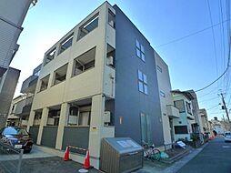 PATIO SQUARE 新松戸 A[1階]の外観