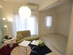 フェリシエ三萩野[0702号室]の外観