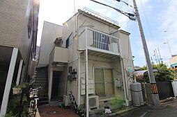 石手川公園駅 1.5万円