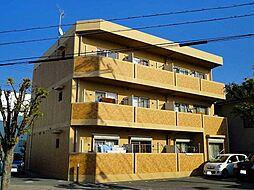 兵庫県高砂市緑丘2丁目の賃貸マンションの外観