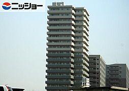 パークシティタワーズガーデンフラッグタワー[15階]の外観