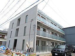 diciottoATSUTA[1階]の外観