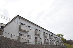 AL SOLE B棟[103号室]の外観