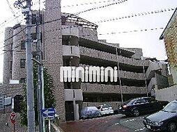 ソフィア覚王山[3階]の外観