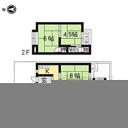 小倉駅 5.5万円