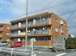 愛知県半田市青山2丁目の賃貸マンションの外観
