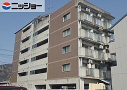 I・S court[3階]の外観