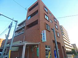 岩代ビル[4階]の外観